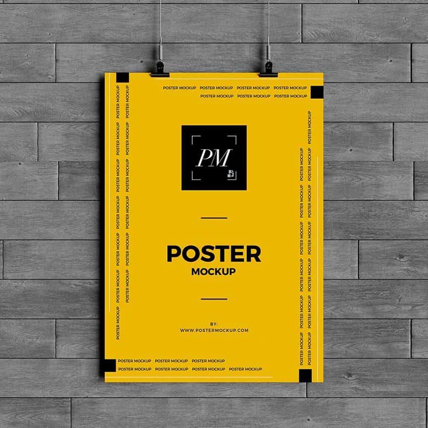 Mockup PSD Image